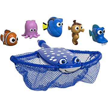 top best SwimWays Finding Dory Dive and Catch Game