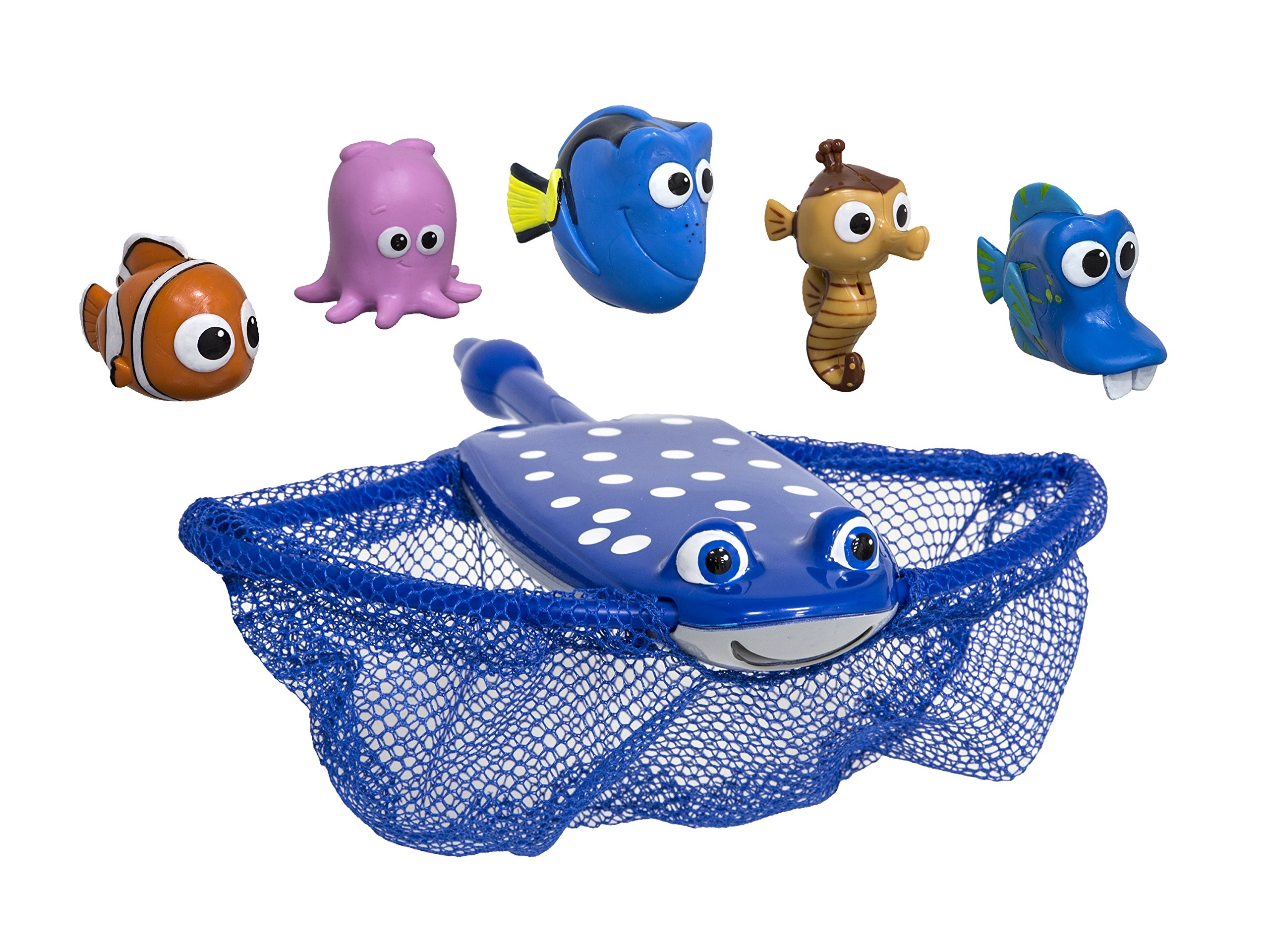 SwimWays Finding Dory Mr. Ray's Dive and Catch Game by SwimWays