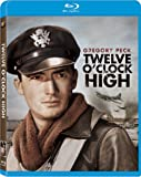 Twelve O'clock High Blu-ray