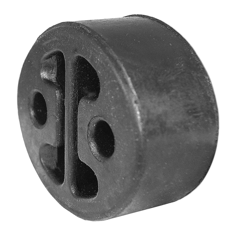 Anschlagpuffer für Schalldämpfer Auspuffgummi Gummi Anschlagpuffer