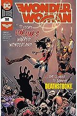 Wonder Woman (2016-) #768 Kindle Edition