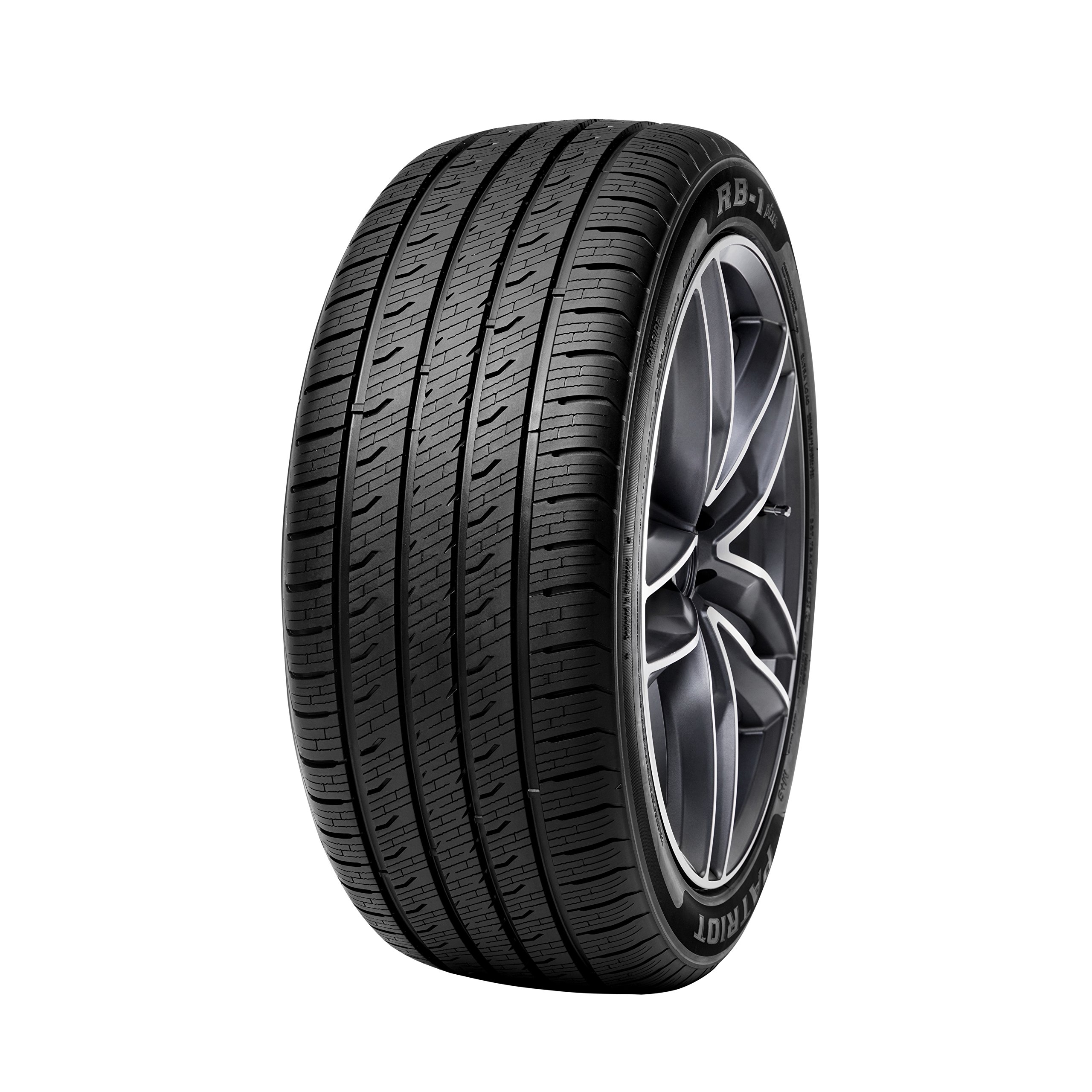 Patriot Tires RB-1+ Touring Radial Tire - 245/45ZR20 103W