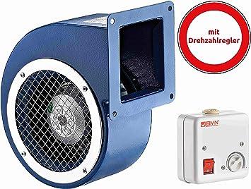 Ventilador Centrífugo Ac Ventilador centrífugo Ventilador extractor ...