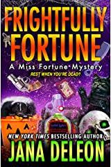 Frightfully Fortune (Miss Fortune Mysteries Book 20) Kindle Edition