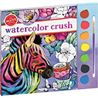 KLUTZ Watercolor Crush Toy