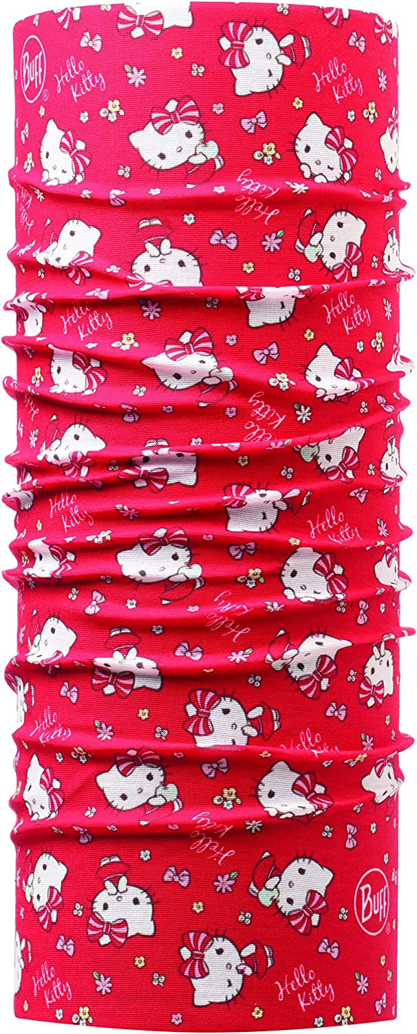 Buff Multifunktionstuch Hello Original Infantil