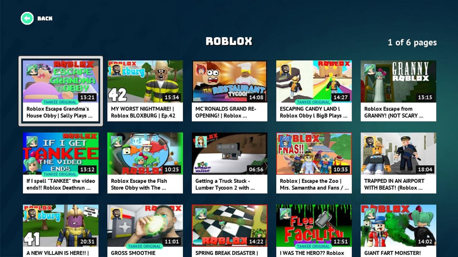 Guide For Roblox Amazon Es Appstore Para Android Amazon Com Tankee Roblox Minecraft More Appstore For Android