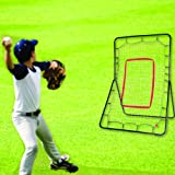 Franklin Sports Pitch Return - Baseball Rebounder