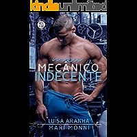 Meu Mecânico Indecente (Meus Amores Livro 2)