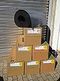 AF/Armaflex iafmc19500000AF de 19mm/E Plaque Matière, noir