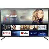 Toshiba 43-inch 4K Ultra HD HDR Smart LED TV - Fire TV Edition, Released 2020