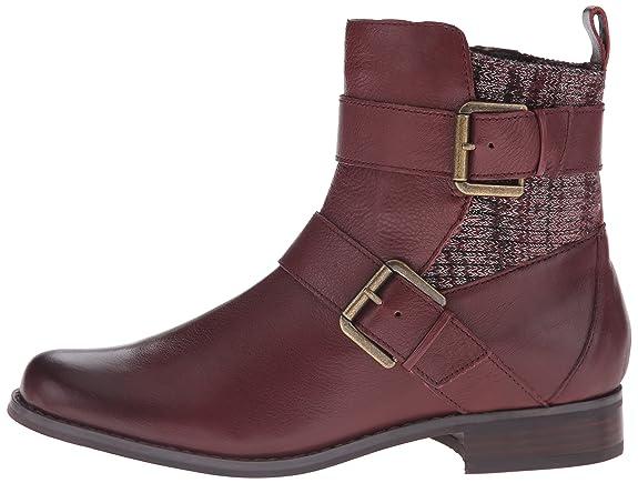 ad9ec657ec5 Aetrex Women's Kara Ankle Riding Boot