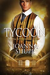 Tycoon (The Knickerbocker Club) Kindle Edition