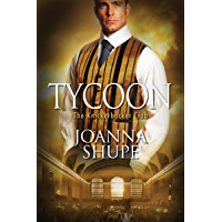 Tycoon (The Knickerbocker Club)