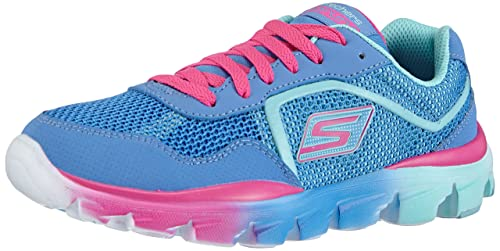 skechers go run ride girls