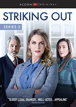 Striking Out, Series 2