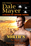 North's Nikki: A SEALs of Honor World Novel (Heroes for Hire Book 15)