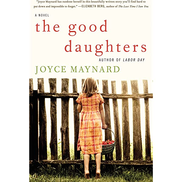 Download The Good Daughters By Joyce Maynard