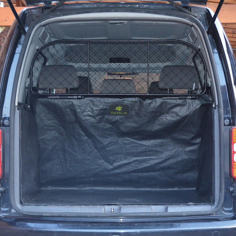 Trenngitter Mercedes B-Klasse Kompaktvan W245 Bj Hundegitter ETN-M 2005-2011 Gep/äckgitter
