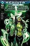 Green Lanterns: Bd. 3: Die Phantom-Lantern