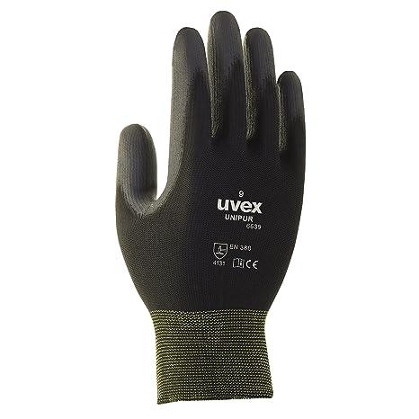 Baugewerbe Arbeitshandschuhe 1 Paar Strick Mit Latexbeschichtung Schutzhandschuhe Top Xl Business & Industrie