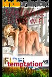 Fire and Temptation (A Hope Falls Novel Book 16)