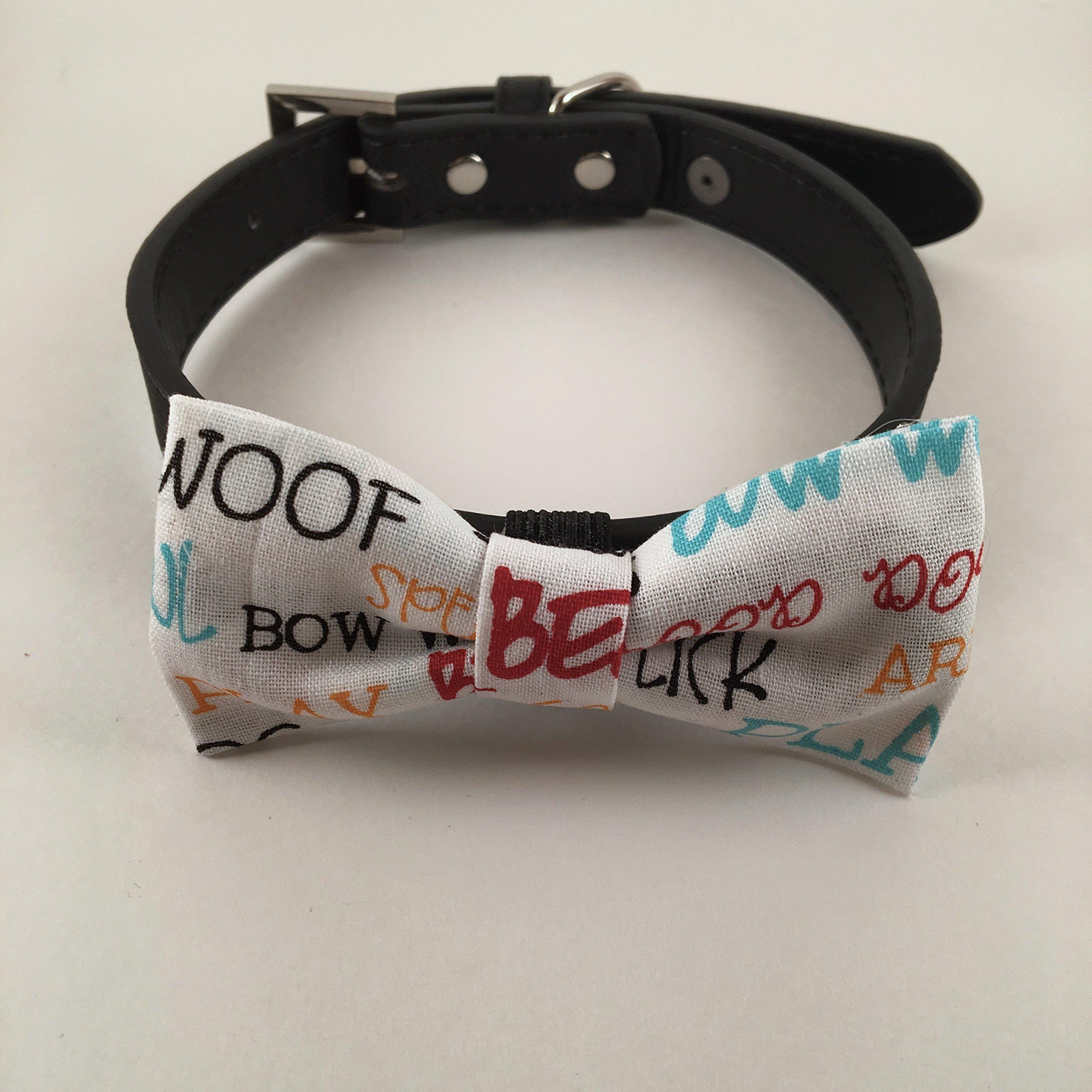 Dog (stuff) Bow Tie
