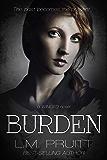 Burden (Winged Book 11)