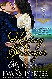 Kissing a Stranger (The Islanders Series, Book 1)