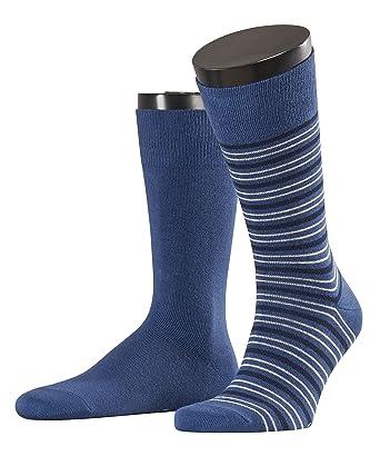 Mens Colour Stripe Socks pack of 2 Esprit Discount Best Store To Get Cheap Great Deals Collections Cheap Online Nicekicks Online NqzKWo