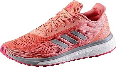 adidas Response LT W, Zapatillas de Running para Mujer, Rojo (Brisol/Plamet/Rojimp), 42 2/3 EU: Amazon.es: Zapatos y complementos