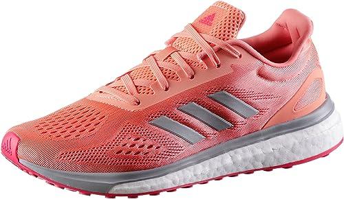 Adidas Response - Mujer - rojo 2018 UK 4,5