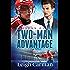 Two-Man Advantage (Players of LA Book 3)