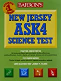 New Jersey ASK4 Science Test (Barron's New Jersey Ask4 Science Test)