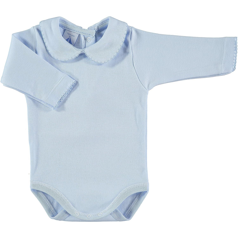 BABIDU Baby Body Cuello Algodon Bodysuit 1190