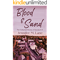 Blood and Sand (The Collected Stories of Ramsbolt Book 1)