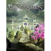 ESPEJISMOS (Spanish Edition) Aug 15, 2018