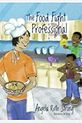 The Food Fight Professional (Fun 4 Hire Series Book 3) Kindle Edition
