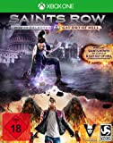 Saints Row IV Re-elected + Gat Out of Hell (XONE)