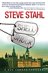 Shell Shock: A Gus Conrad Thriller Kindle Edition