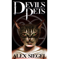The Devil's Pets (Paranormal Enforcement Administration Book 1) (English Edition)