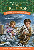 Hurricane Heroes in Texas (Magic Tree House (R))