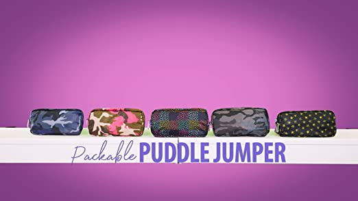 26ecc8754 Lug Puddle Jumper Packable Carry-all