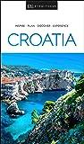 DK Eyewitness Travel Guide Croatia