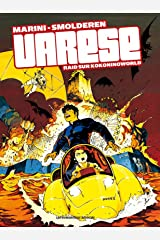 Olivier Varèse Vol. 3: Raid sur Kokoninoworld (French Edition) eBook Kindle