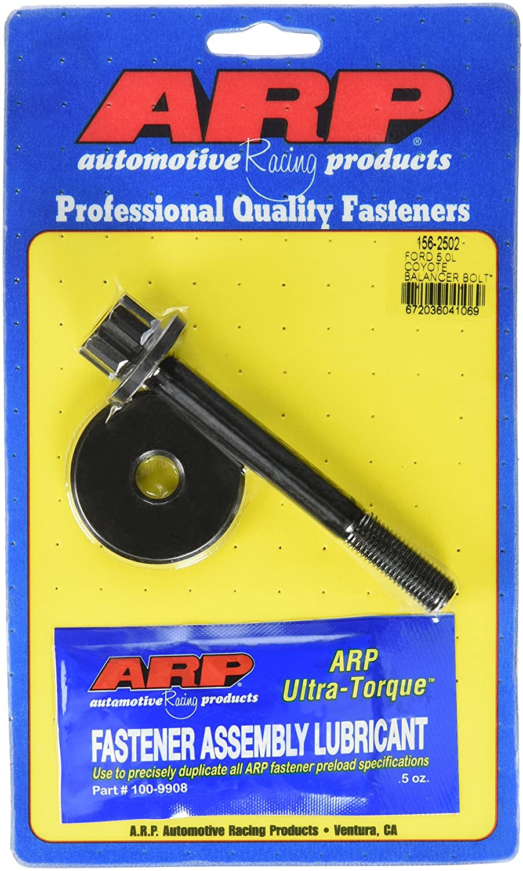 ARP 156-2502 Balancer Bolt Kit