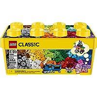 Lego Classic - Caja de ladrillos creativa mediana (10696 )