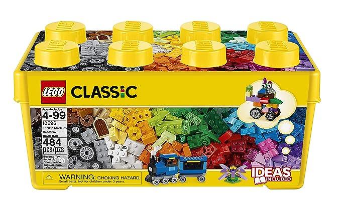 75bf907a653bc2 Buy Lego Classic Creative Brick
