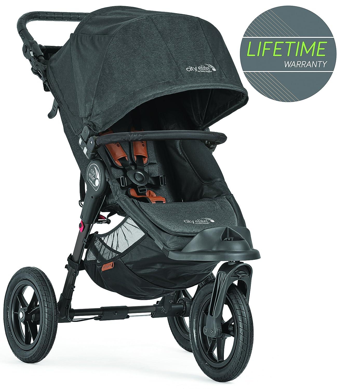 Baby Jogger City Elite Single Stroller 10th Anniversary Edition