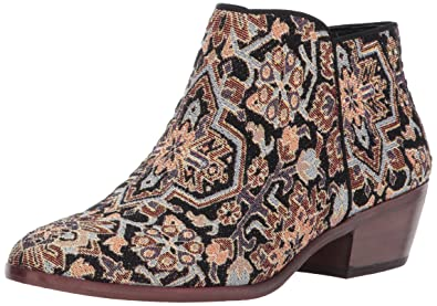 e3ca39e7bc5f Sam Edelman Women s Petty Ankle Boot  Amazon.com.au  Fashion